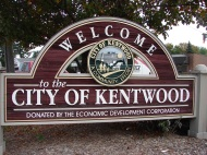 City of Kentwood